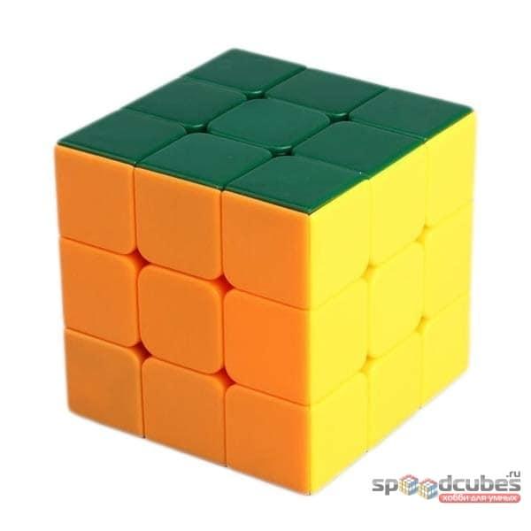 ShengShou 3x3x3 Rainbow