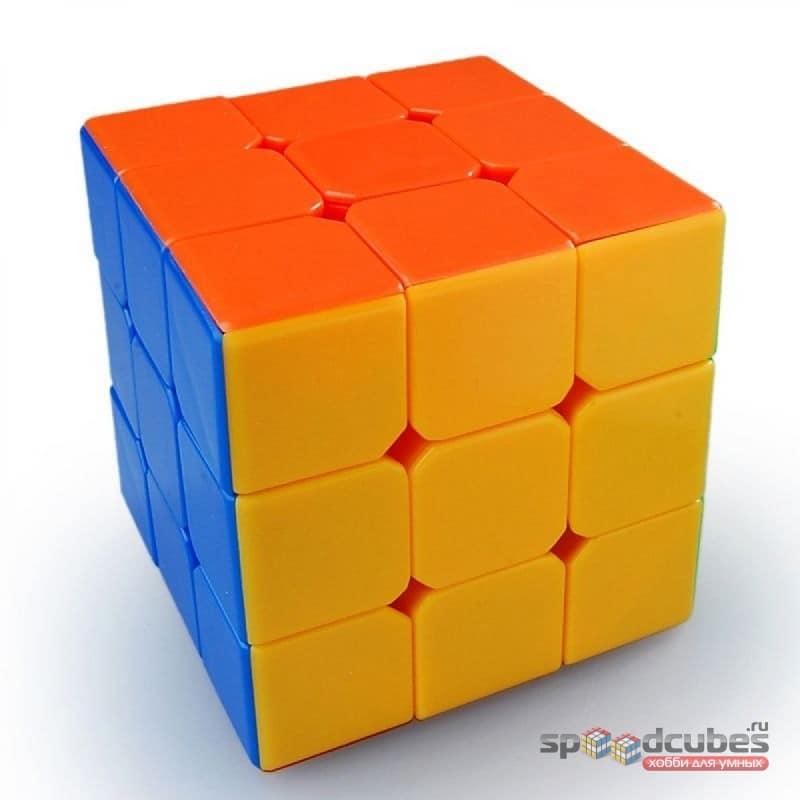 Dayan 5 3×3 Color 3