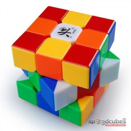 Dayan 5 3×3 Color 4