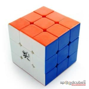 DaYan 5 Zhanchi 3x3x3  50 Mm (цв)