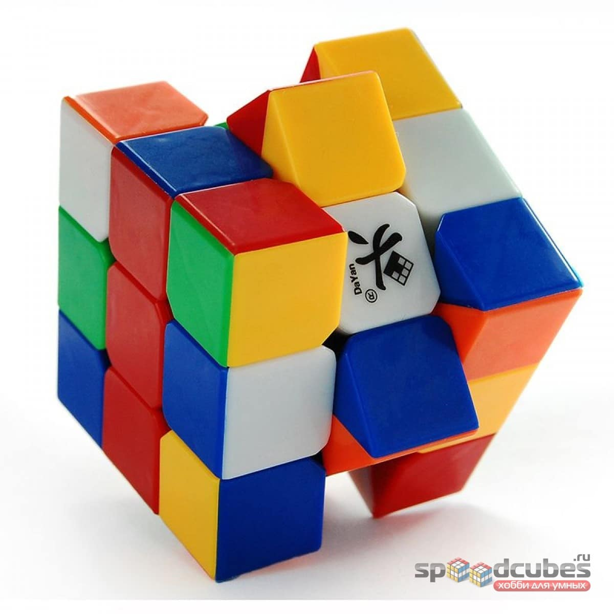 Dayan 5 3×3 Color 9
