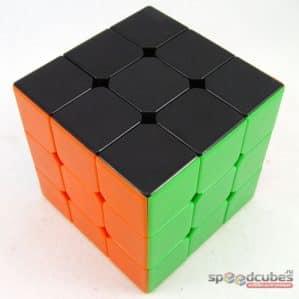 DaYan 5 Zhanchi 3x3x3  (цв, ч)