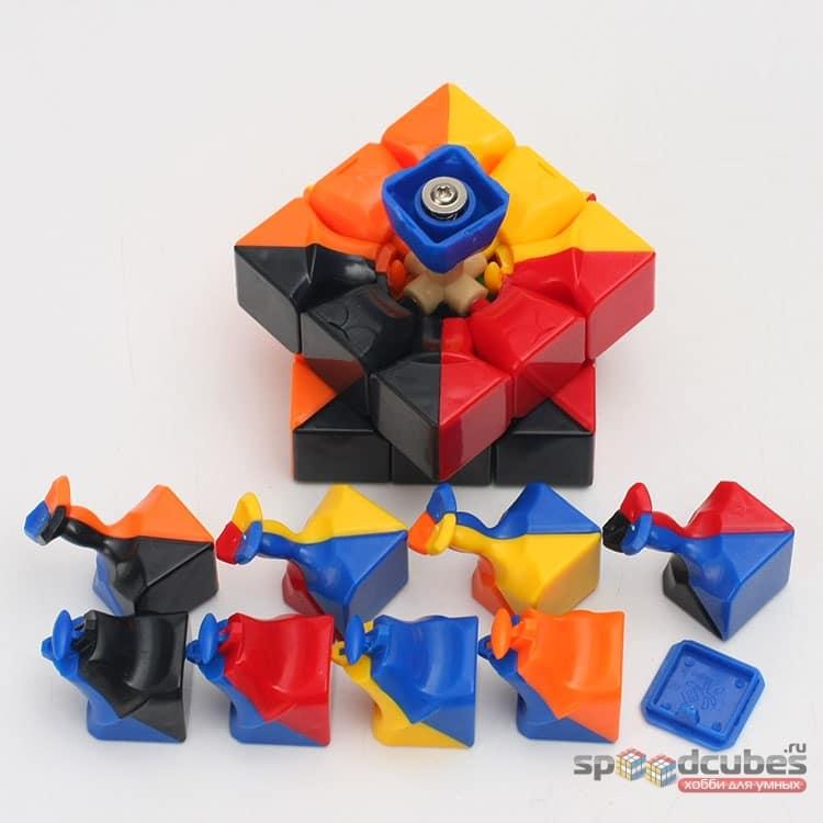 Dayan 5 Color B3