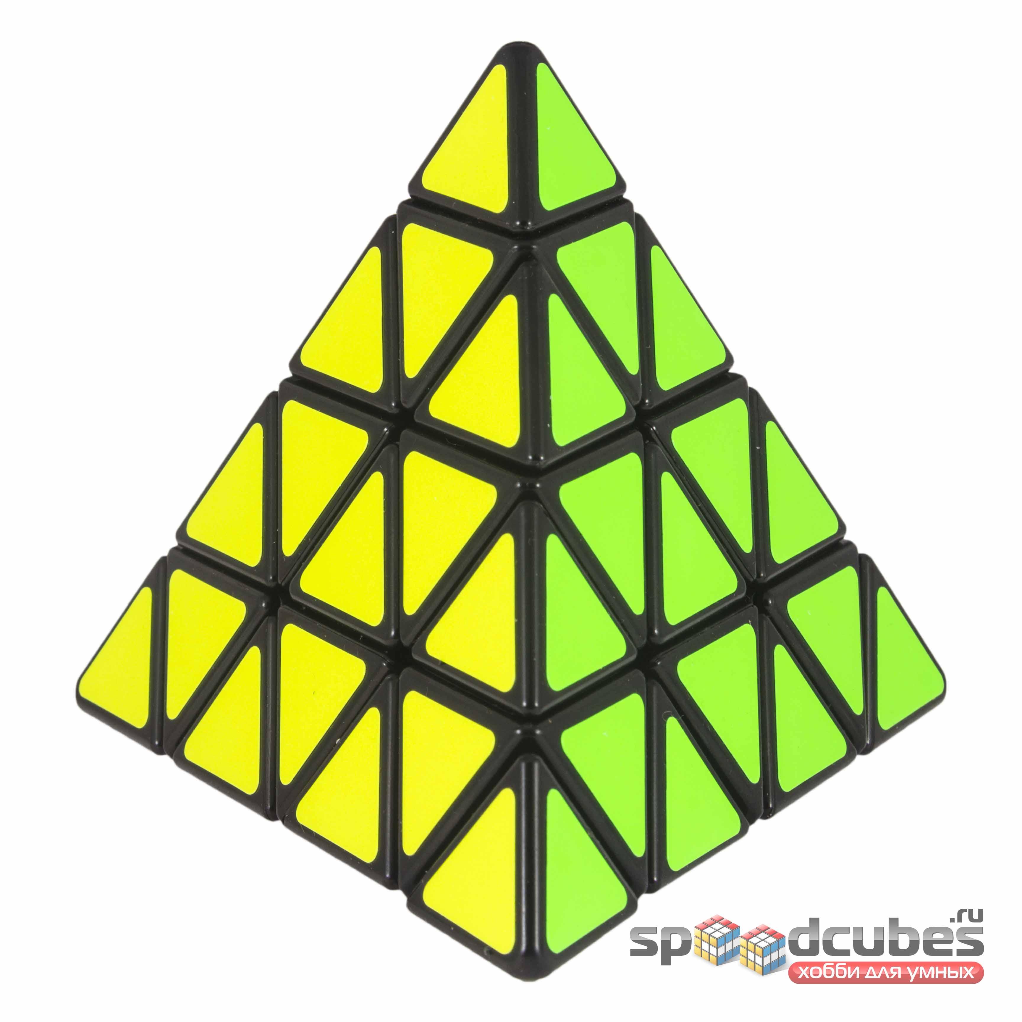 ShengShou 4-layers Pyraminx