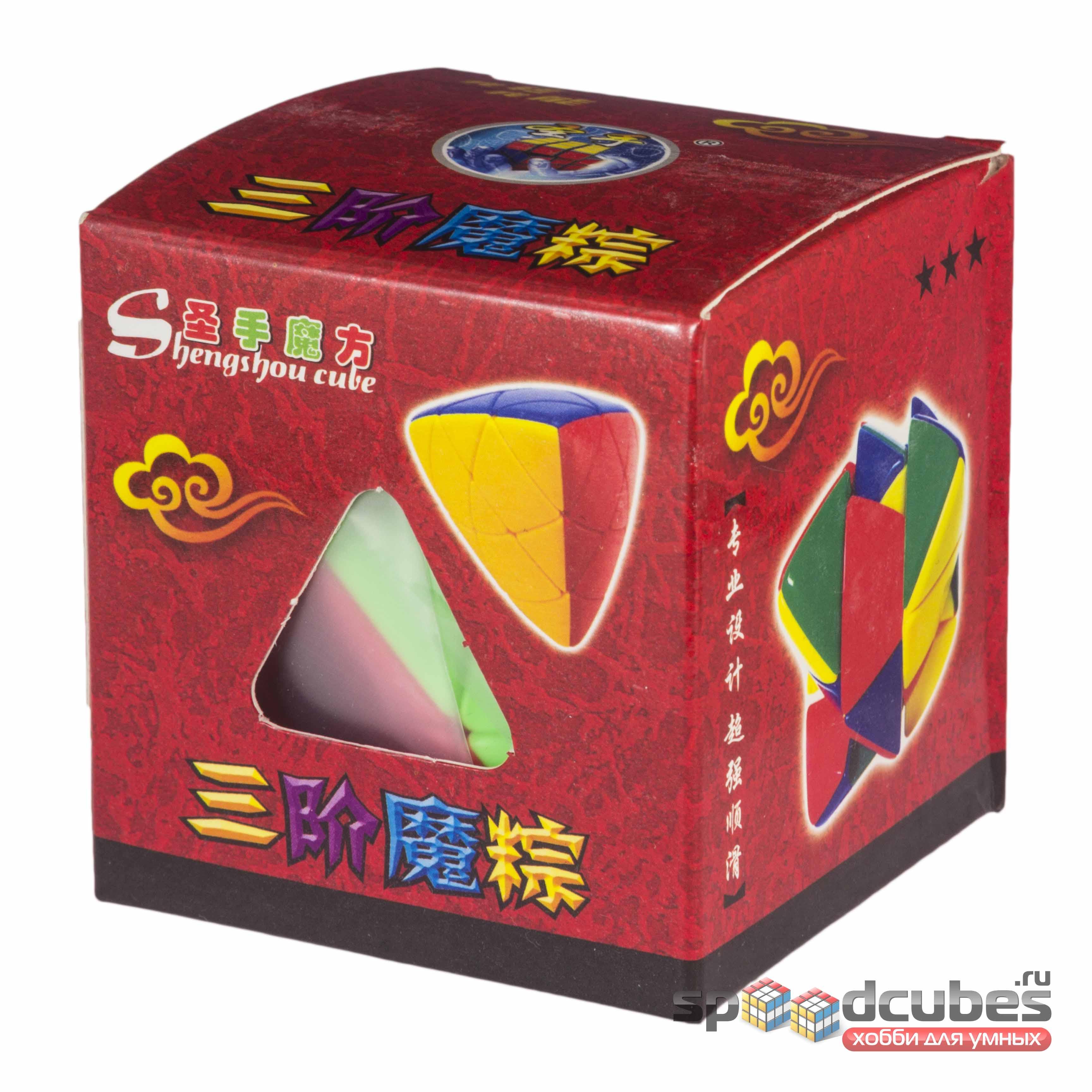 ShengShou Mastermorphix Color 1