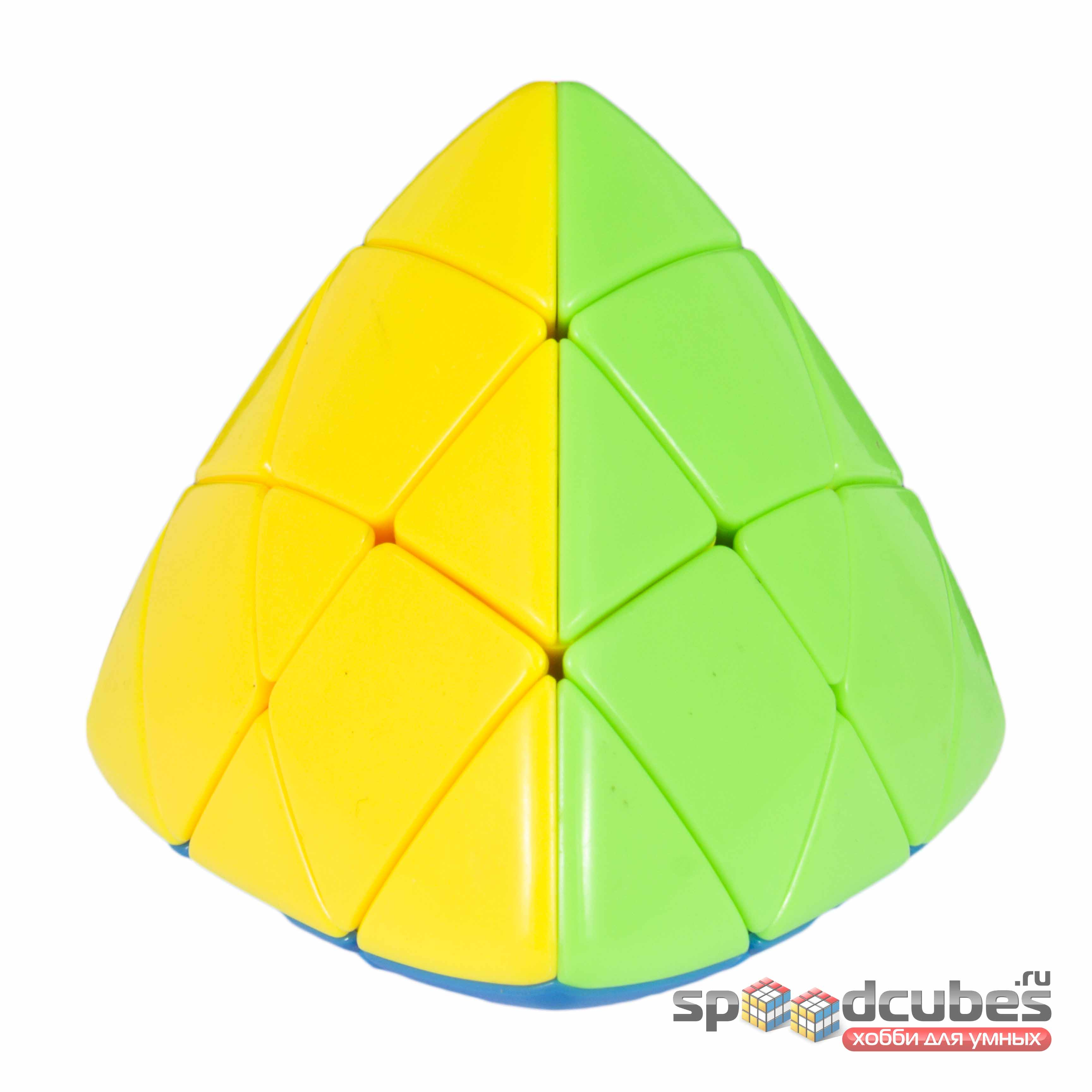 ShengShou Mastermorphix Color 2