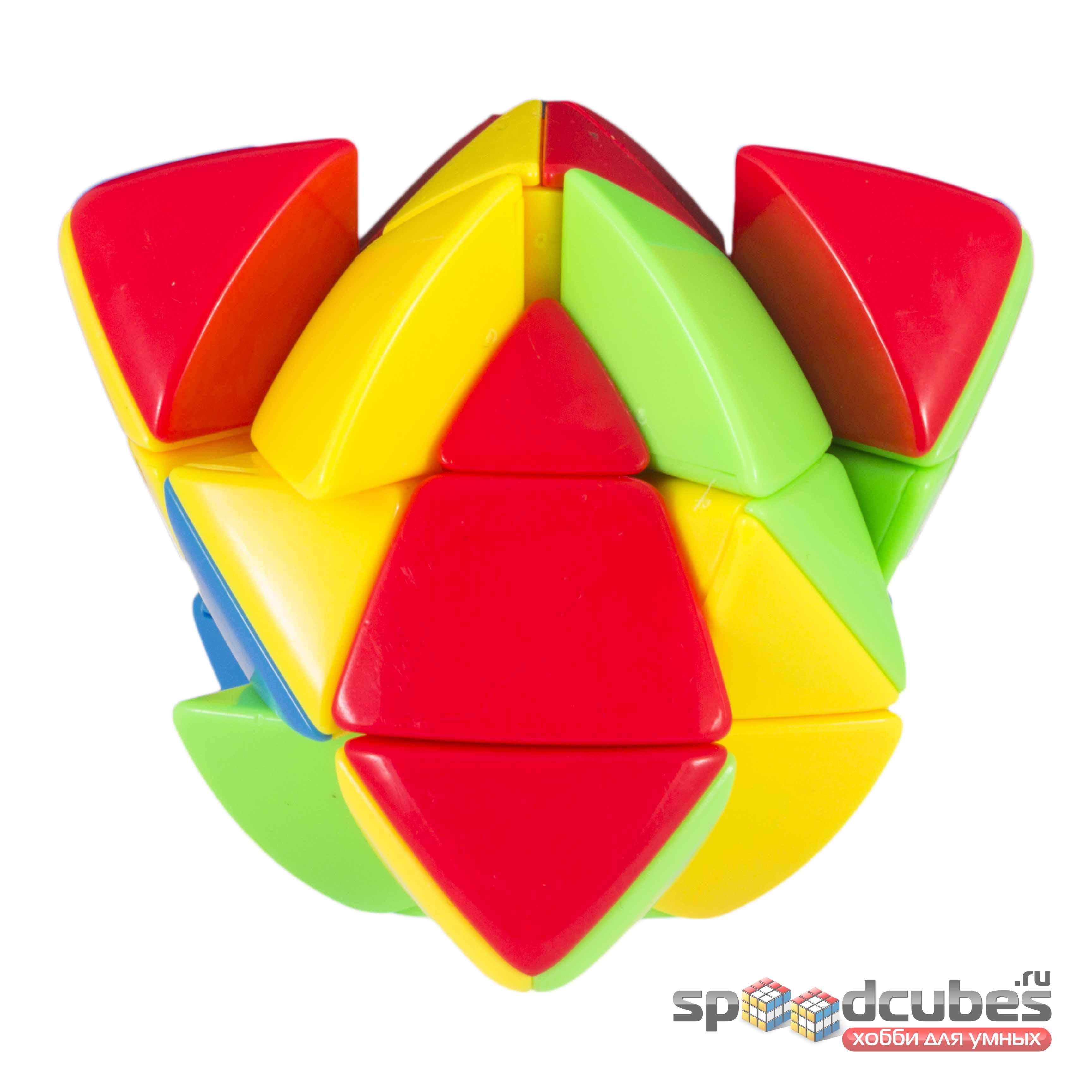 ShengShou Mastermorphix Color 3