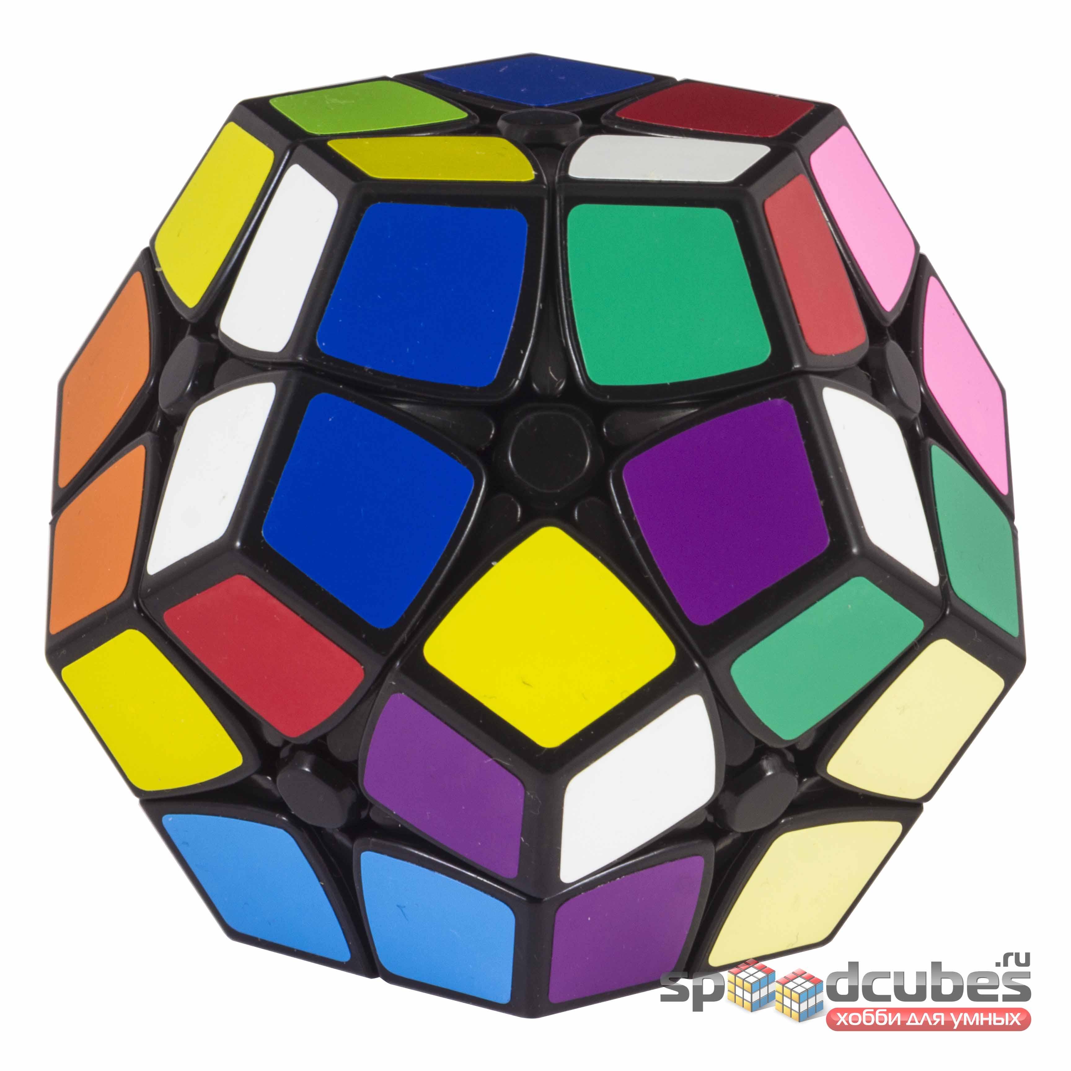 ShengShou Megaminx (Kilominx) 2×2 3
