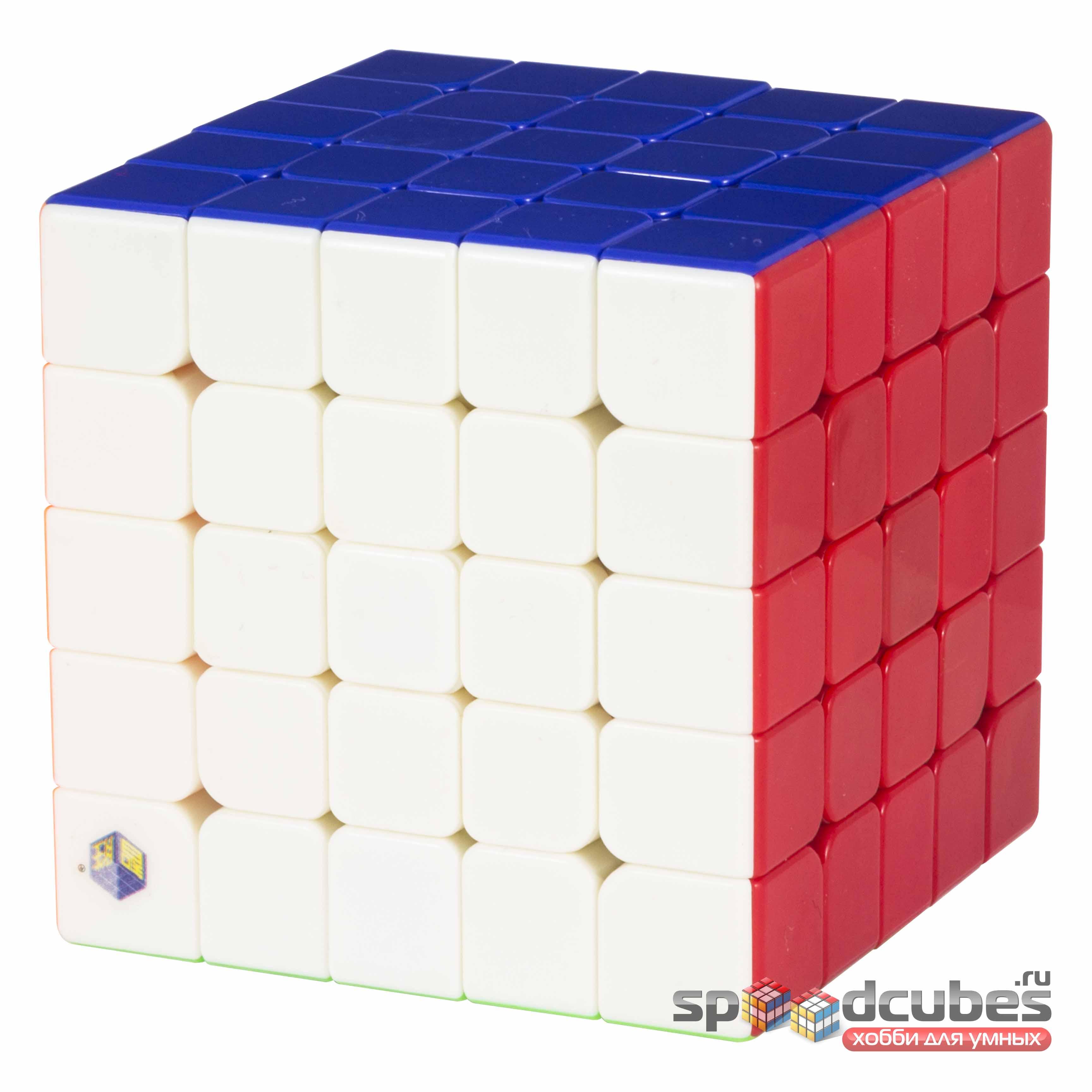 YuXin 5x5x5 (цв) в боксе