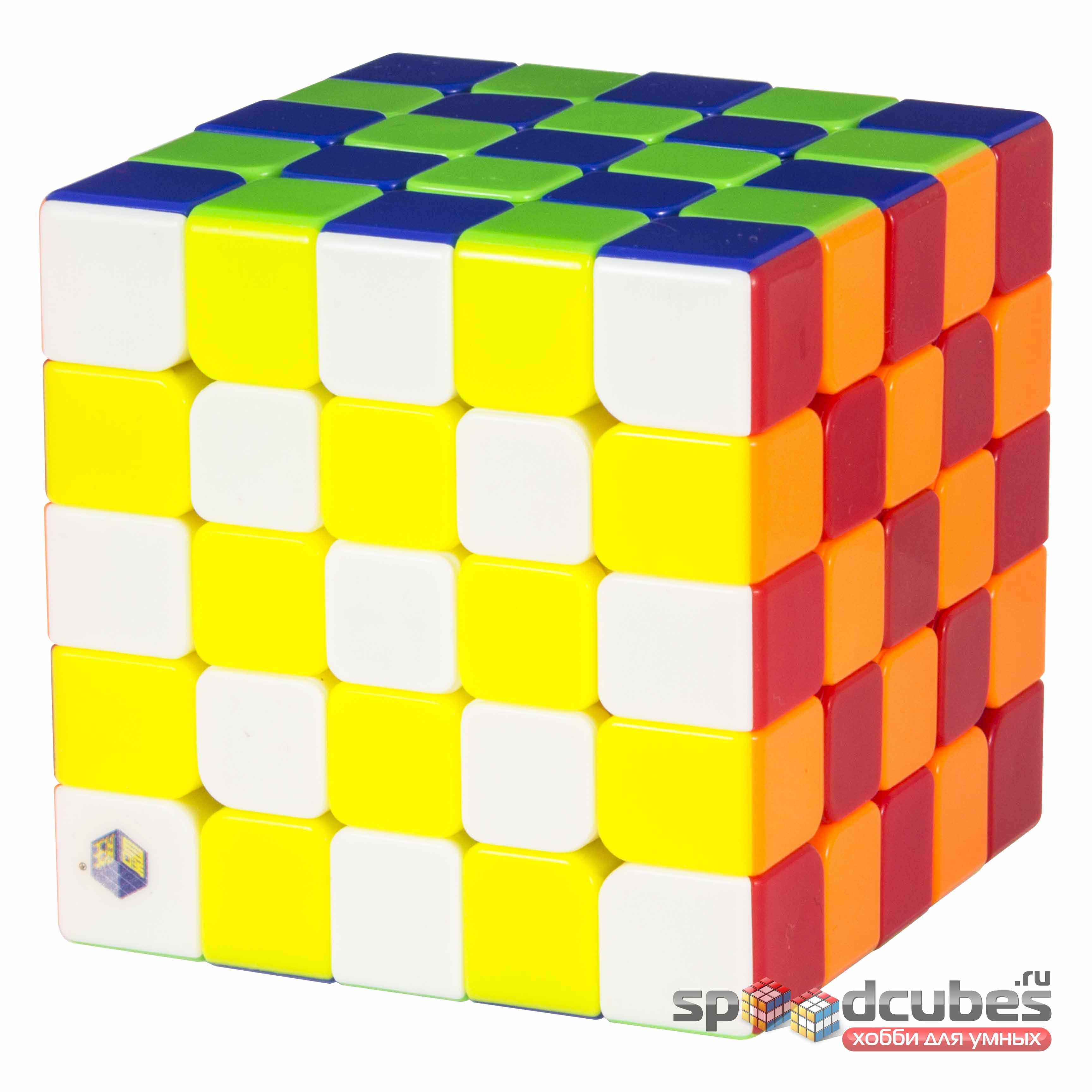 YuXin 5x5x5 (цв) 3