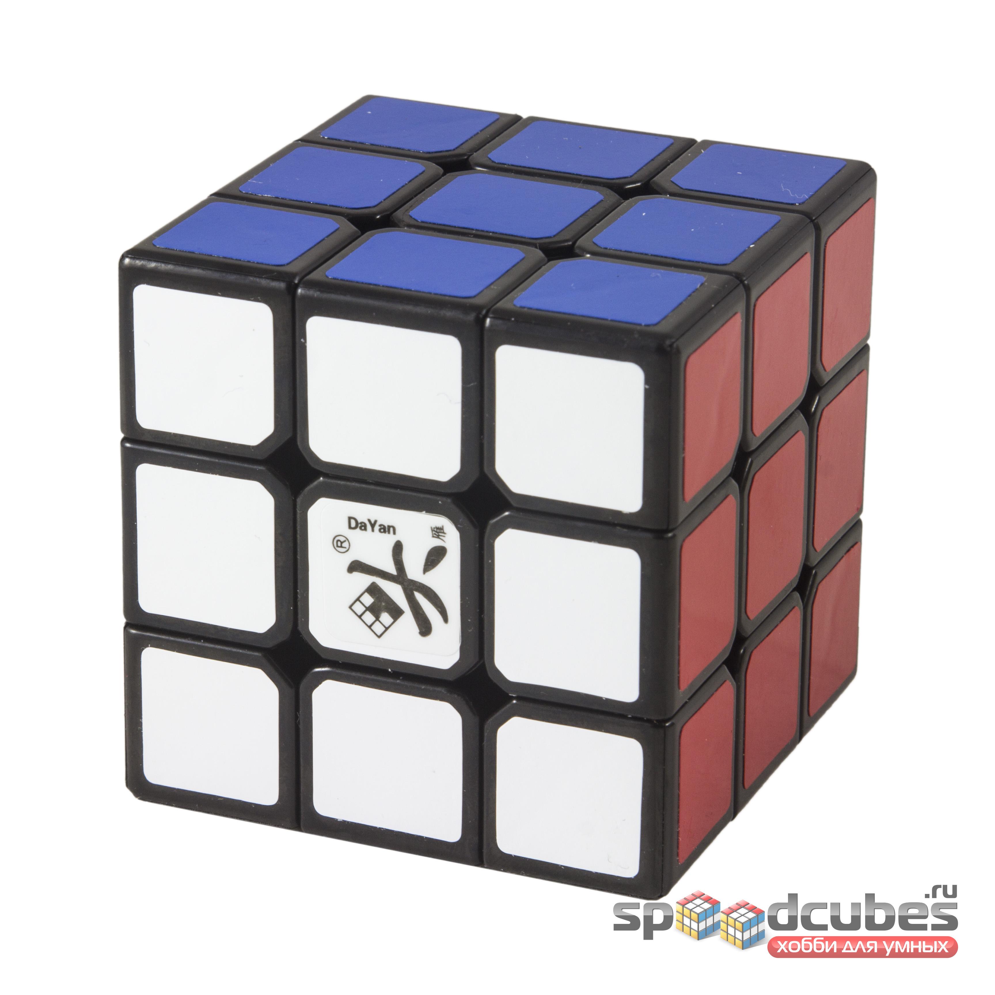 DaYan 5 Zhanchi 3x3x3