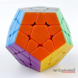 Dayan Megaminx Color 4