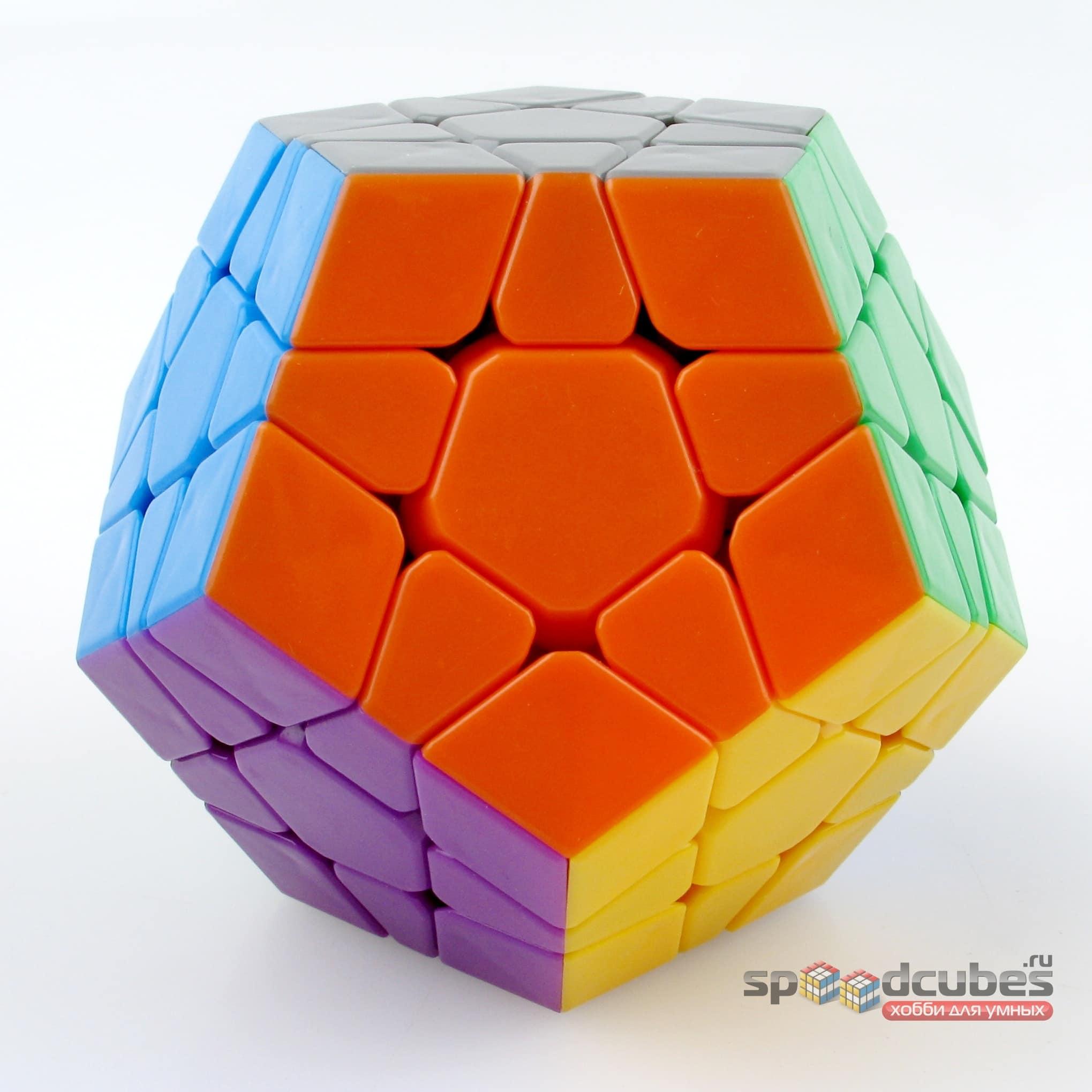 Dayan Megaminx Color 4