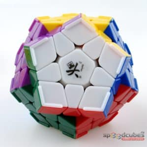 Dayan Megaminx Color G 3