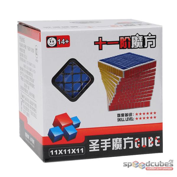 Shengshou 11x11 5