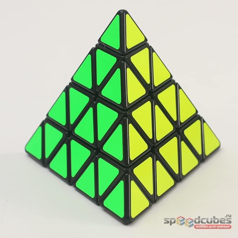 Shengshou 4 Layers Pyraminx 1