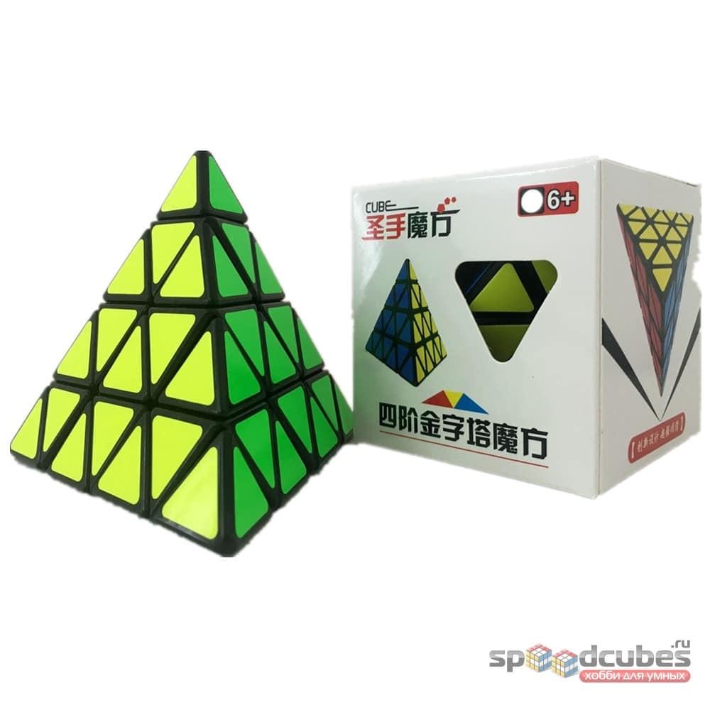 Shengshou 4 Layers Pyraminx 5