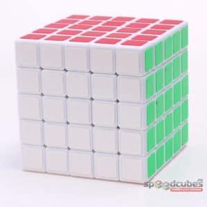 ShengShou 5x5x5  (б)