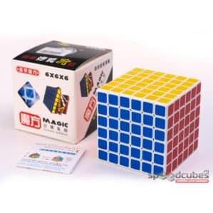 Shengshou 6×6 W 2