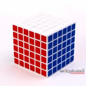 ShengShou 6x6x6  (б)