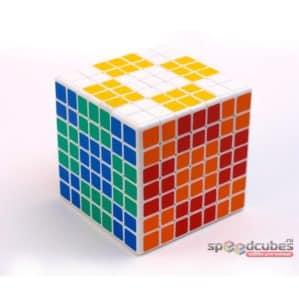 ShengShou 7x7x7  (б)