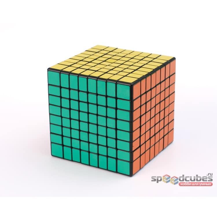 ShengShou 8x8x8