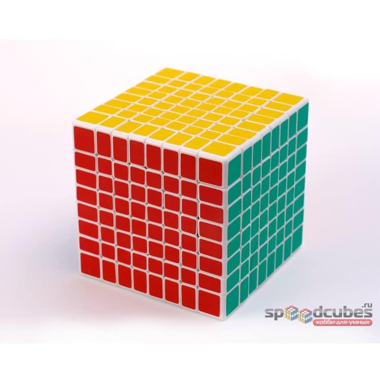 ShengShou 8x8x8  (б)