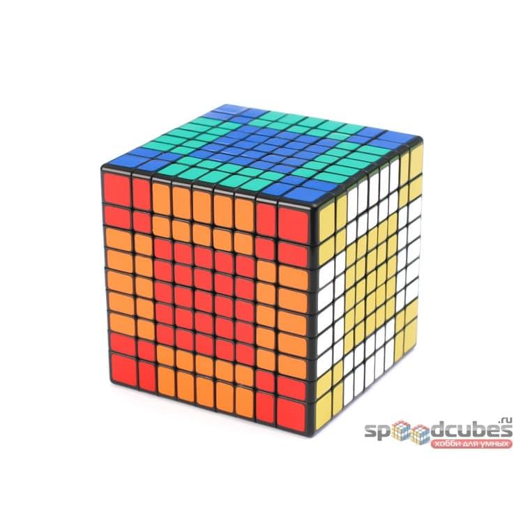 ShengShou 9x9x9