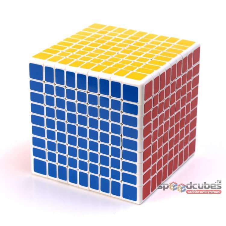 ShengShou 9x9x9  (б)