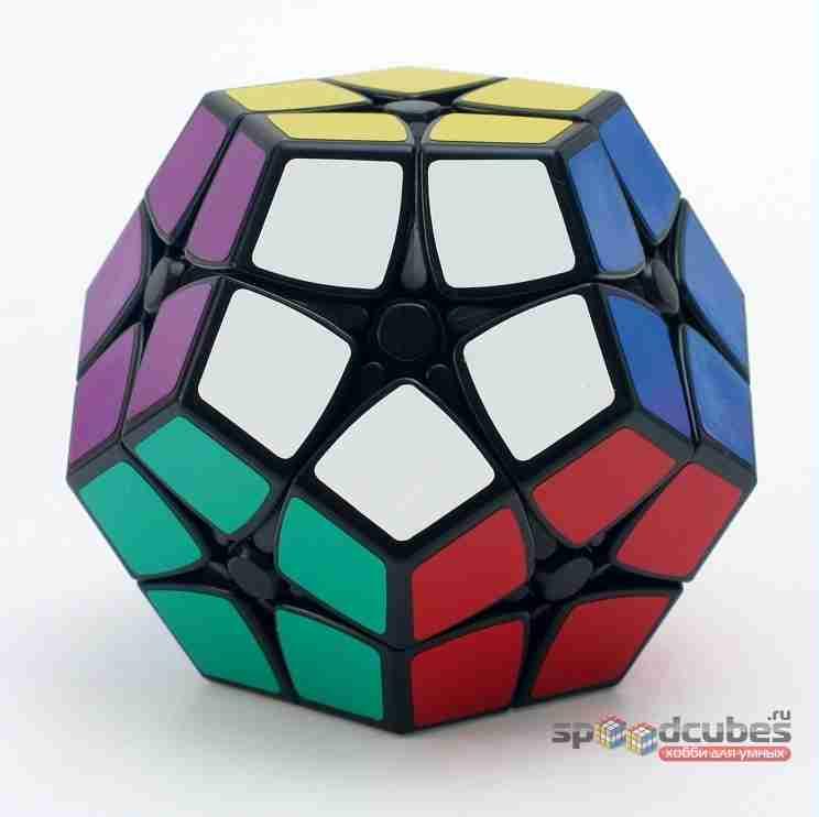 ShengShou Megaminx (Kilominx) 2×2