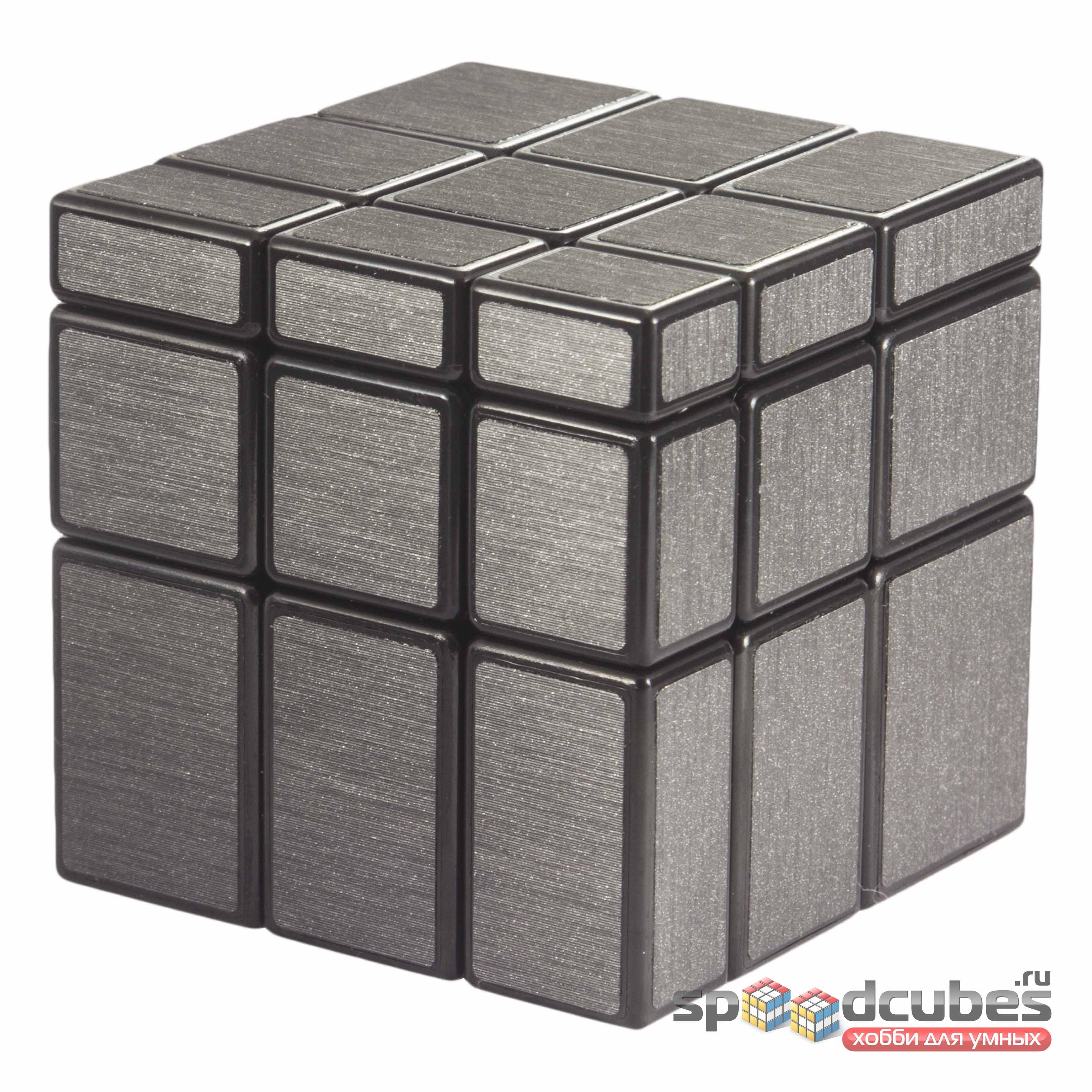 Shengshou Mirror Cube Graphite 1