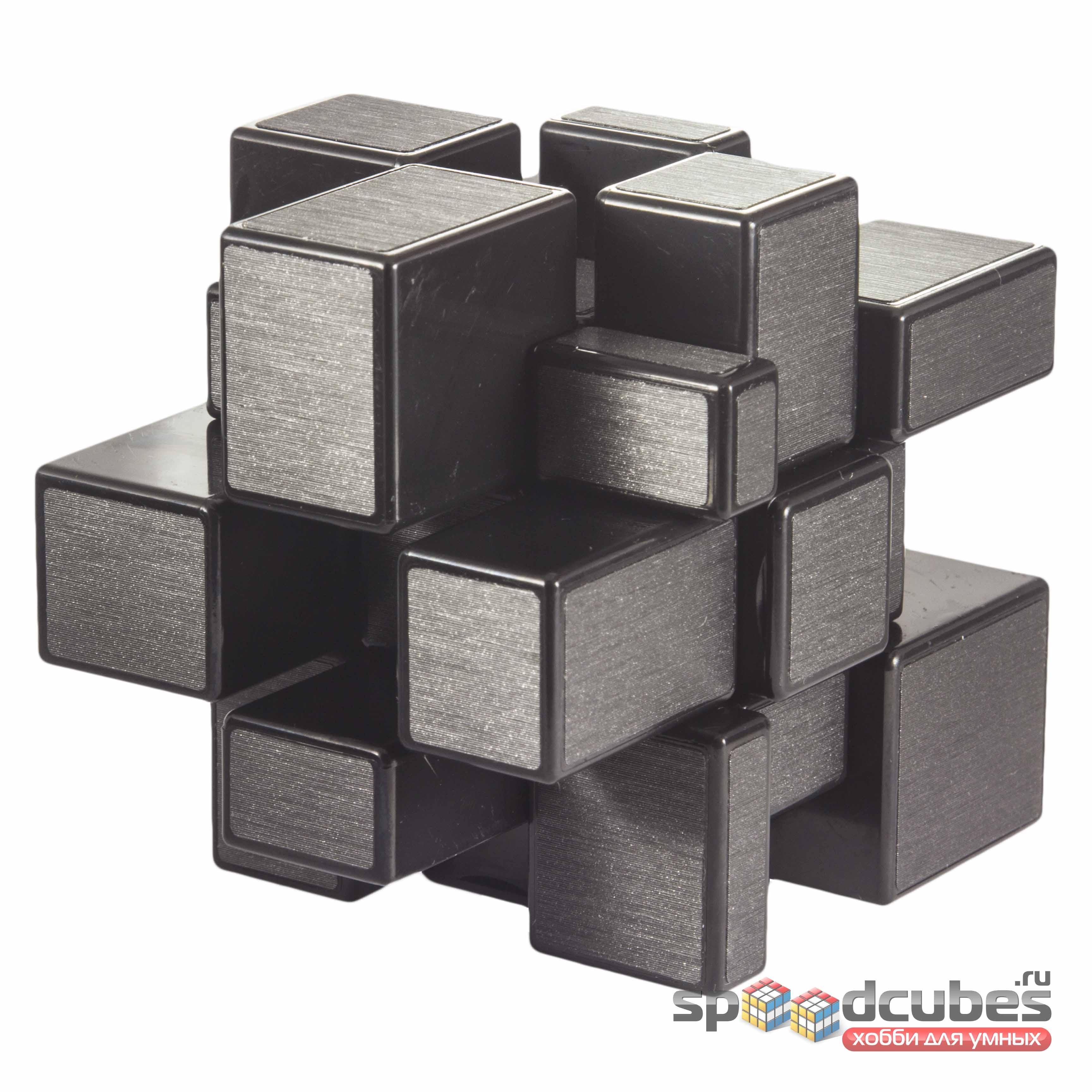 Shengshou Mirror Cube Graphite 2
