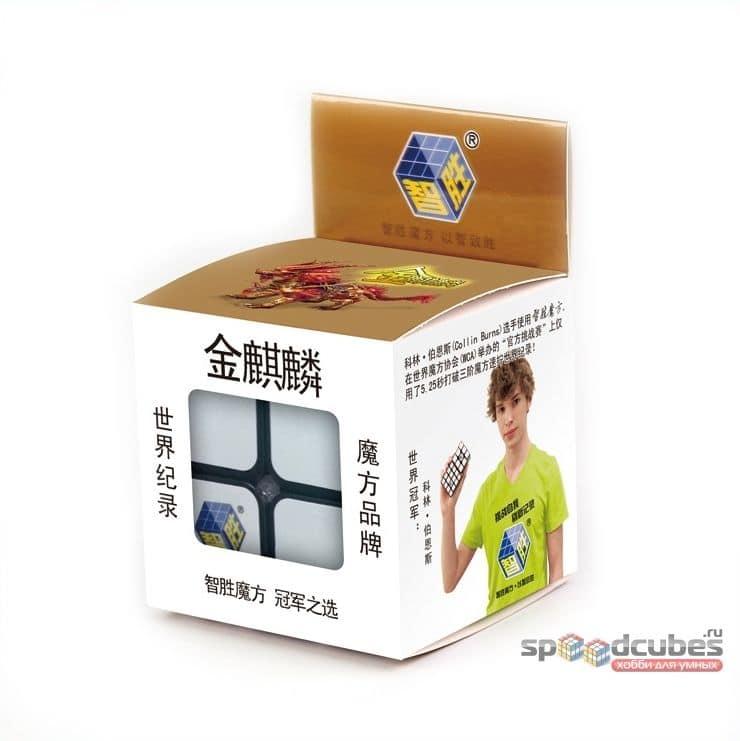 Yuxin 2×2 Golden Kilin 4