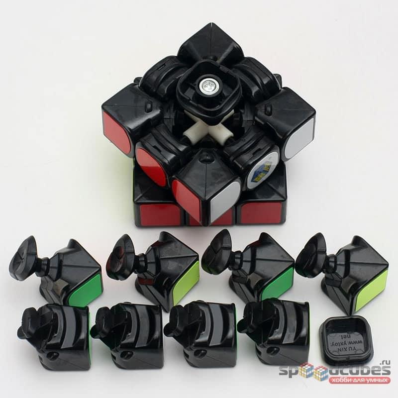 Yuxin 3×3 Kilin 3