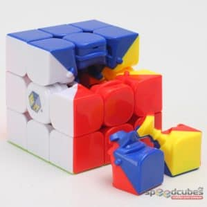 YuXin 3x3x3  (цв)
