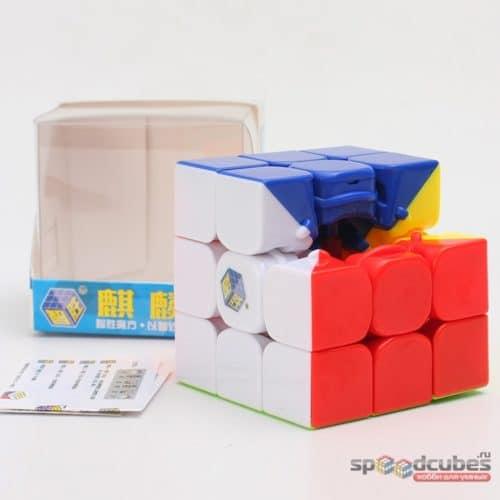 Yuxin 3×3 Kilin Color 3