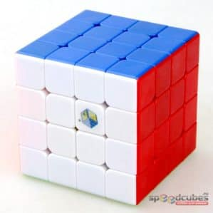 YuXin 4x4x4  (цв)