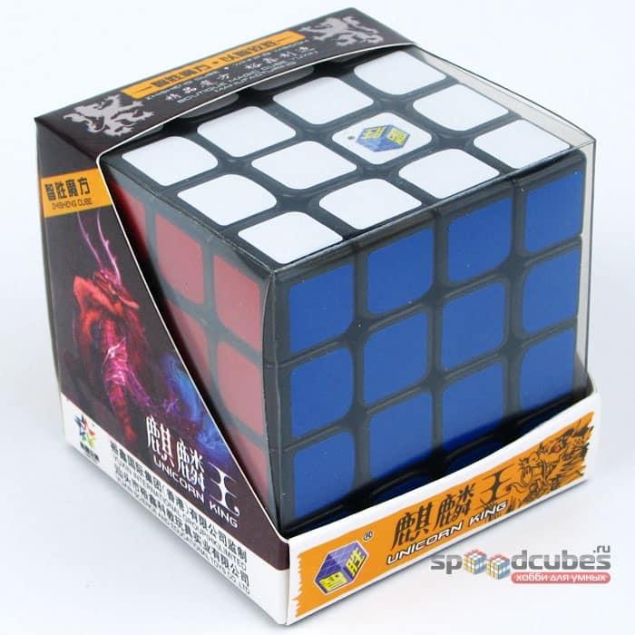 Yuxin 4×4 Kilin 1