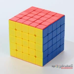 YuXin 5x5x5 (цв)