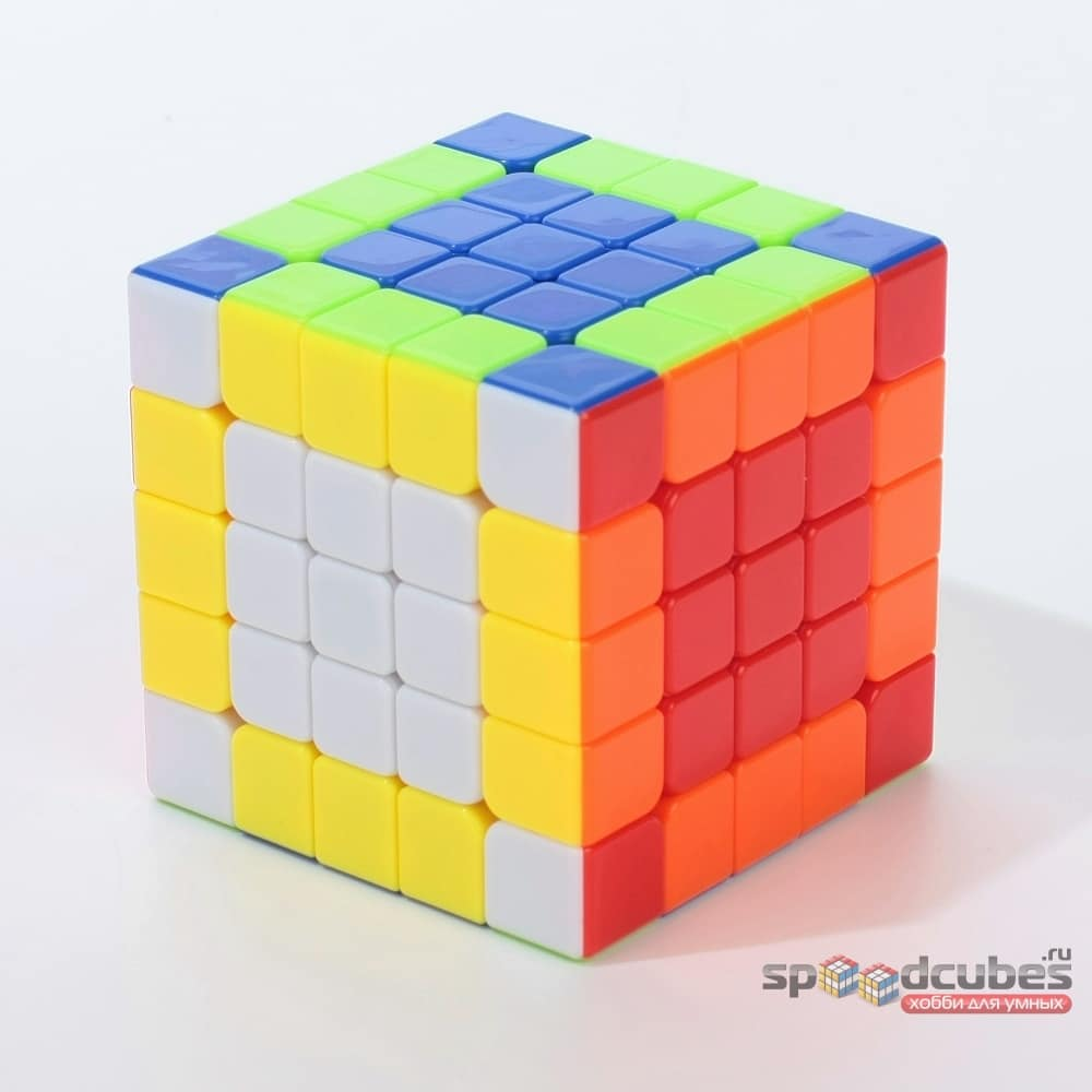 Yuxin 5×5 Kilin Color 3