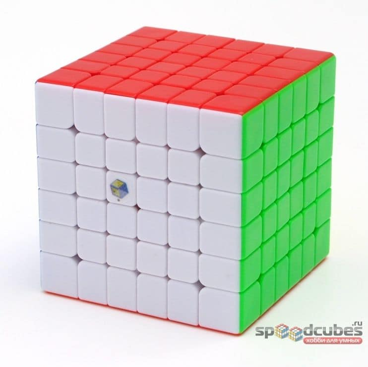Yuxin 6×6 Kilin Color 1