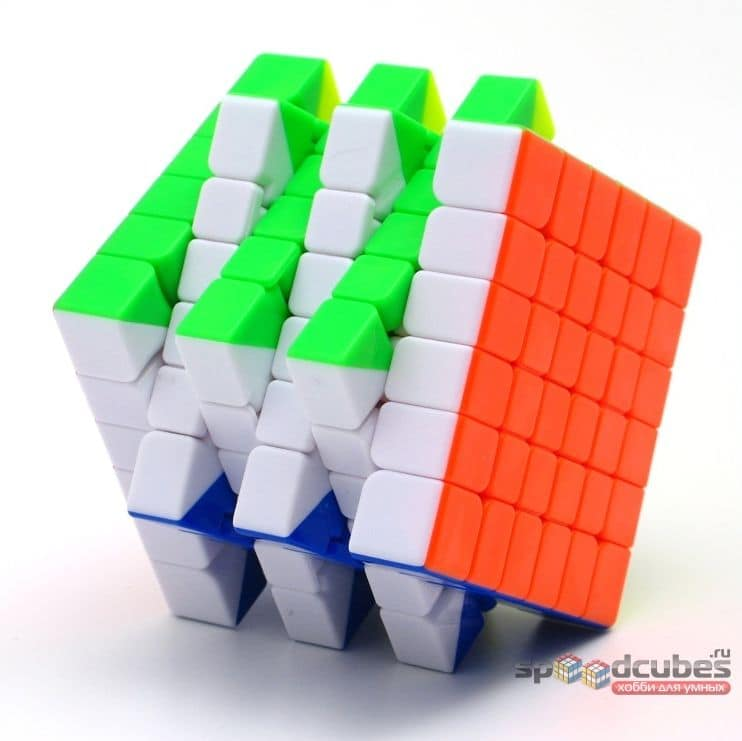 Yuxin 6x6 Kilin Color 2