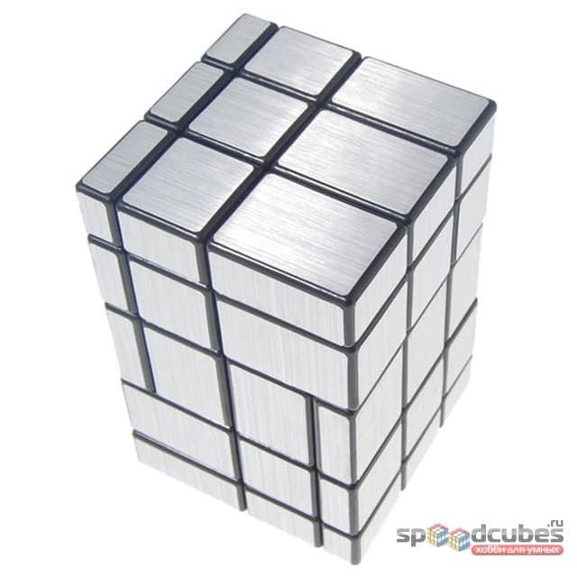 Cube Twist Mirror 3x3x5 1