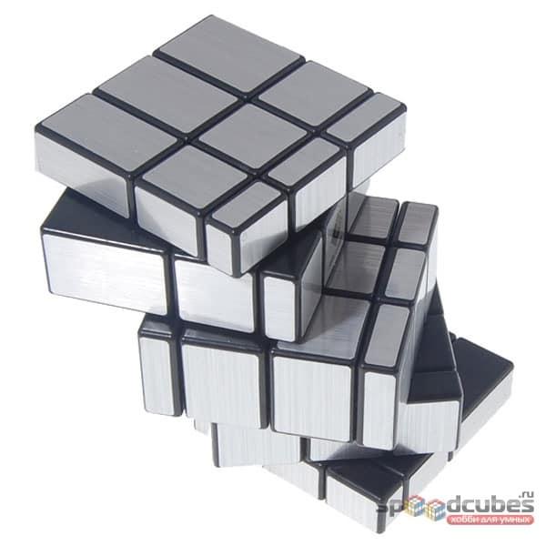 Cube Twist Mirror 3x3x5 5