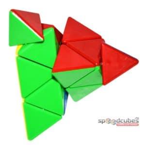 Dayan Pyraminx 3 (2)