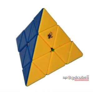DaYan Pyraminx (цв)