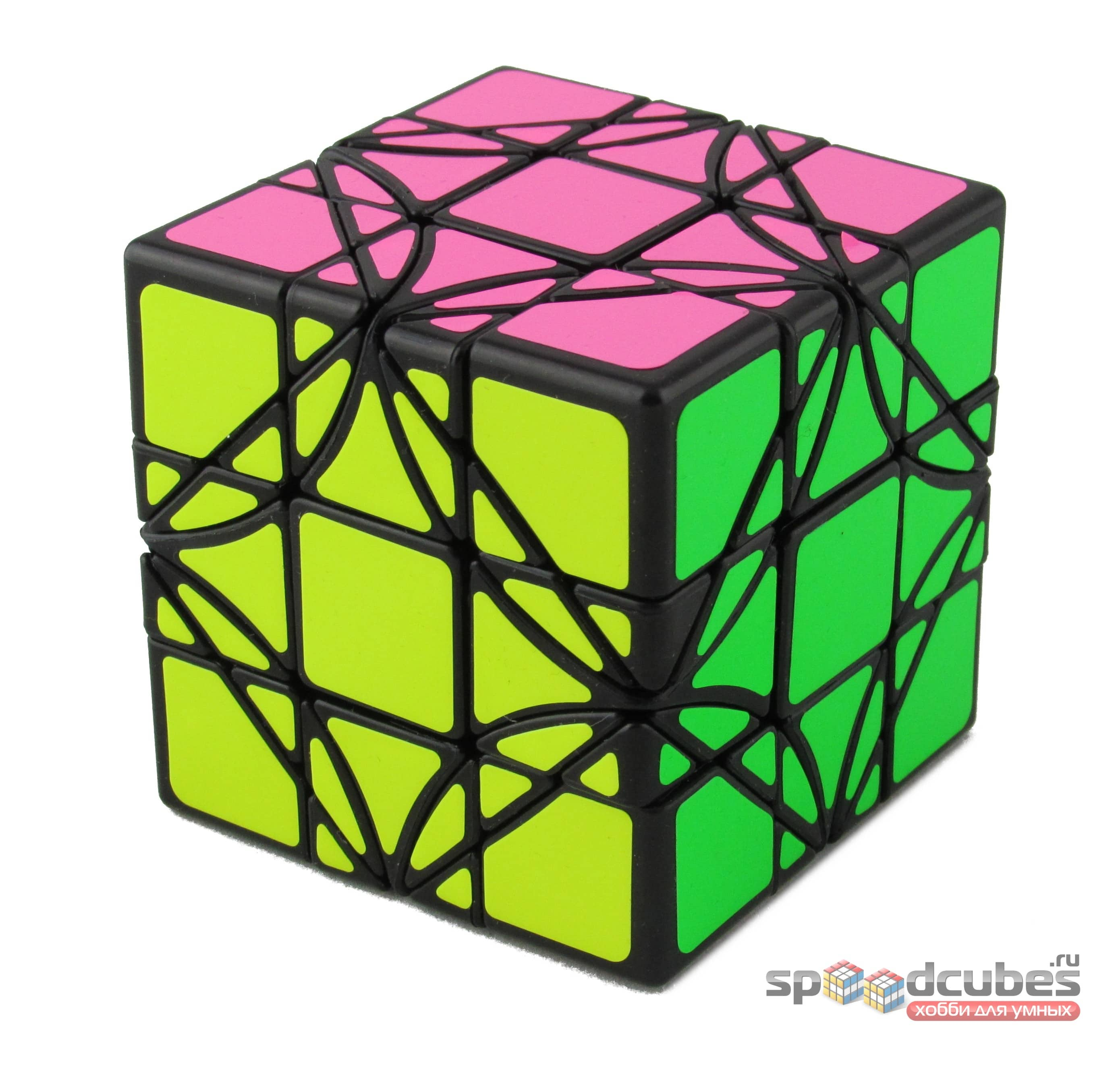Fangshi Funs Lim Cube Dreidel 0