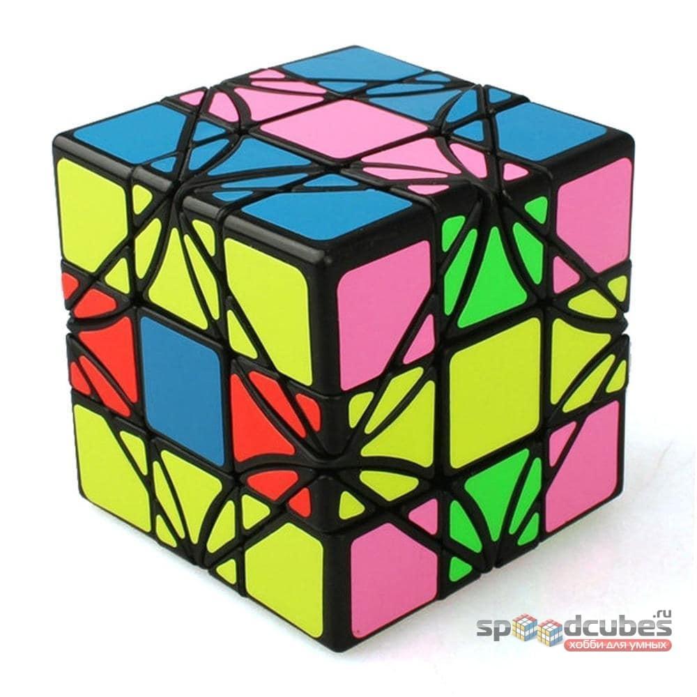Fangshi Funs Lim Cube Dreidel 3