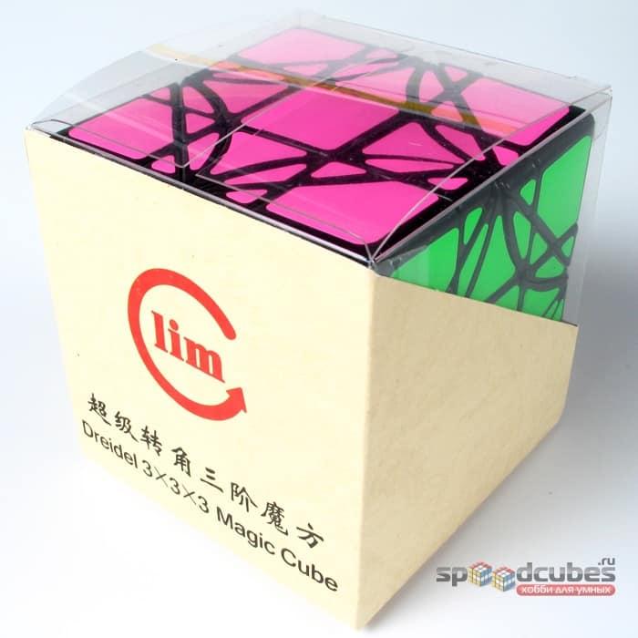 Fangshi Funs Lim Cube Dreidel 6
