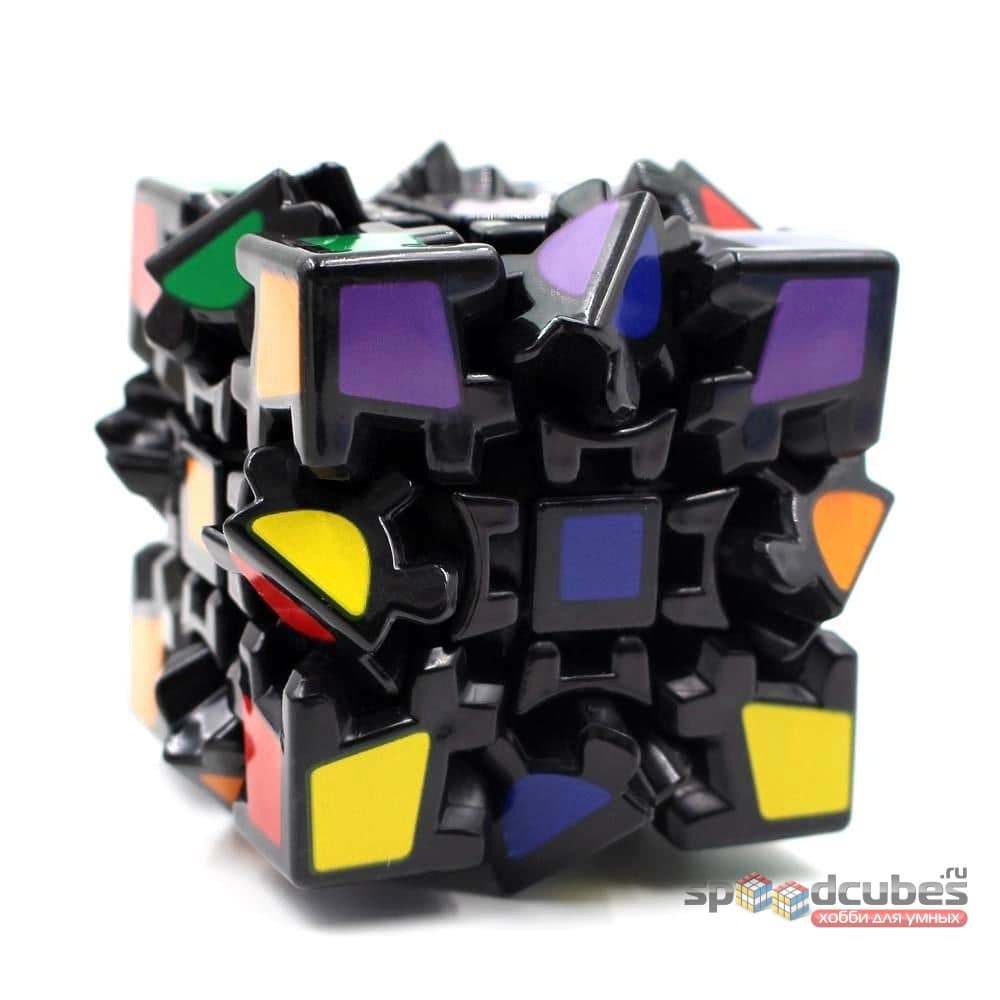 Gear I 3x3x3 4